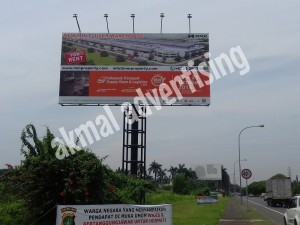 CONTOH BILLBOARD 5M X 10M HORIZONTAL