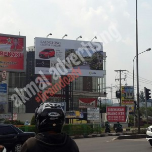 BILLBOARD UKURAN 5M X 10M HORIZONTAL