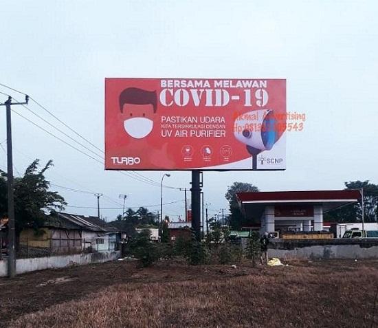Jasa Pemasangan Billboard di Cilegon