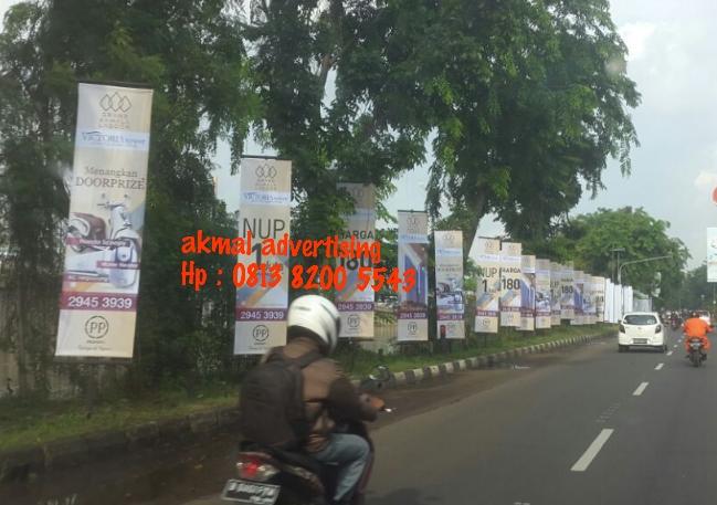 jasa pemasangan t banner di karawang