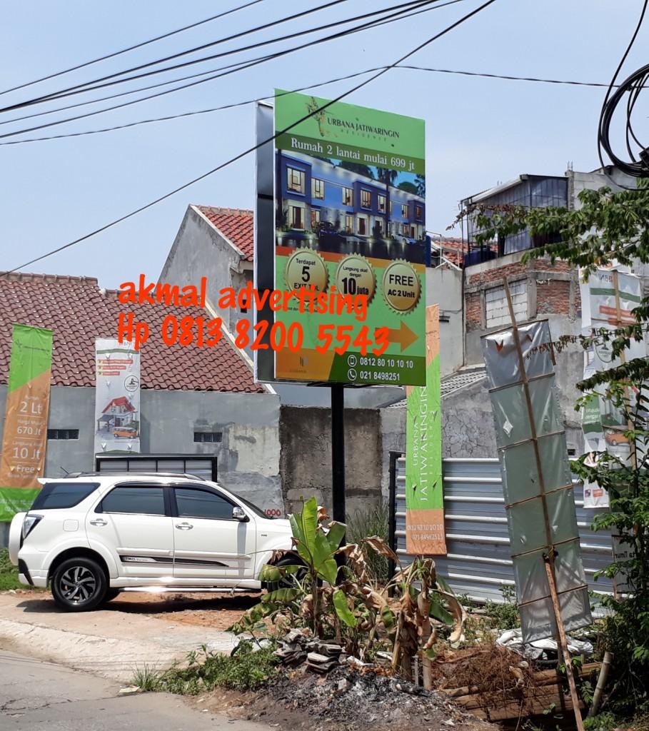 jasa pemasangan billboard