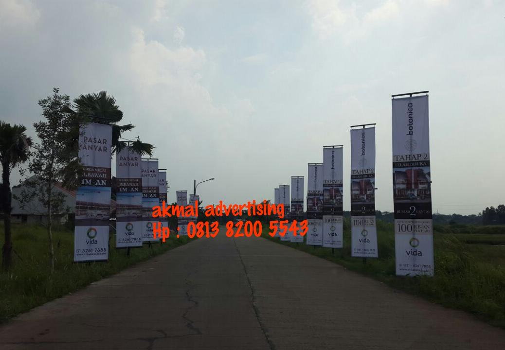 jasa advertising di tangerang