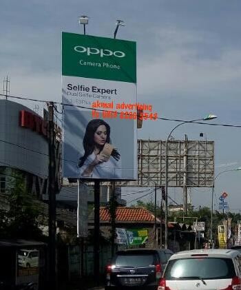 billboard bekasi