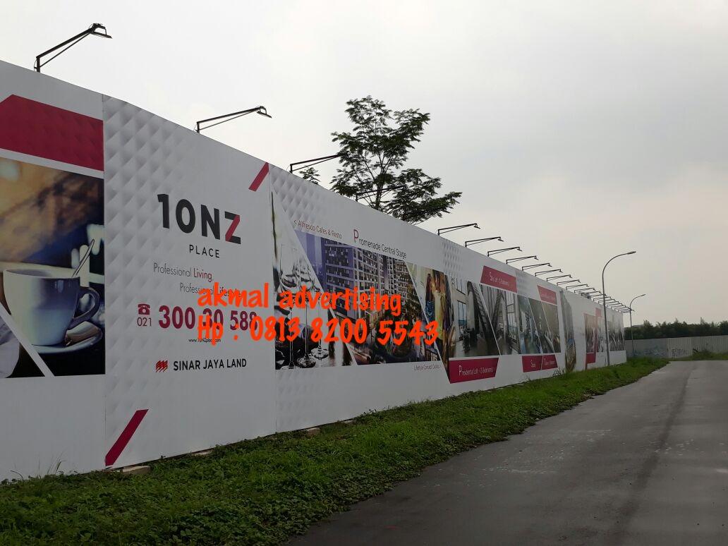 jasa advertising di tangerang selatan