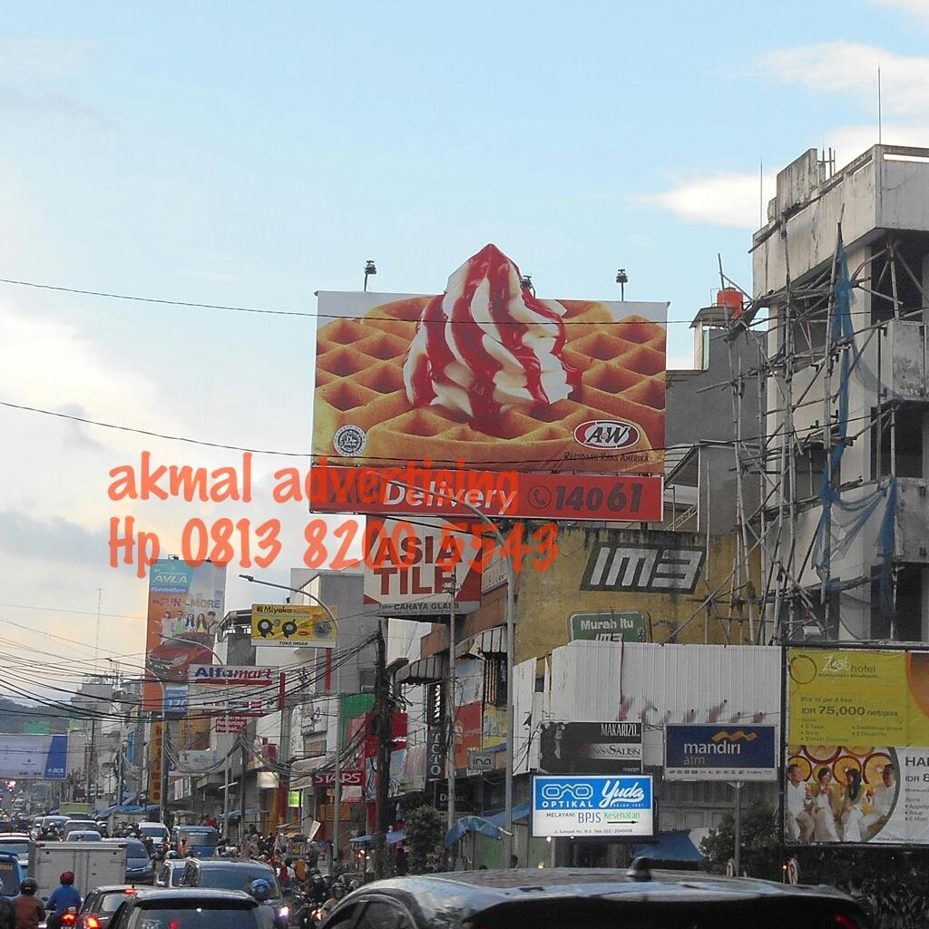 jasa advertising di karawang