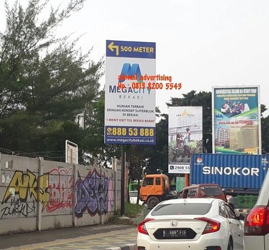Jasa Signage di Bekasi