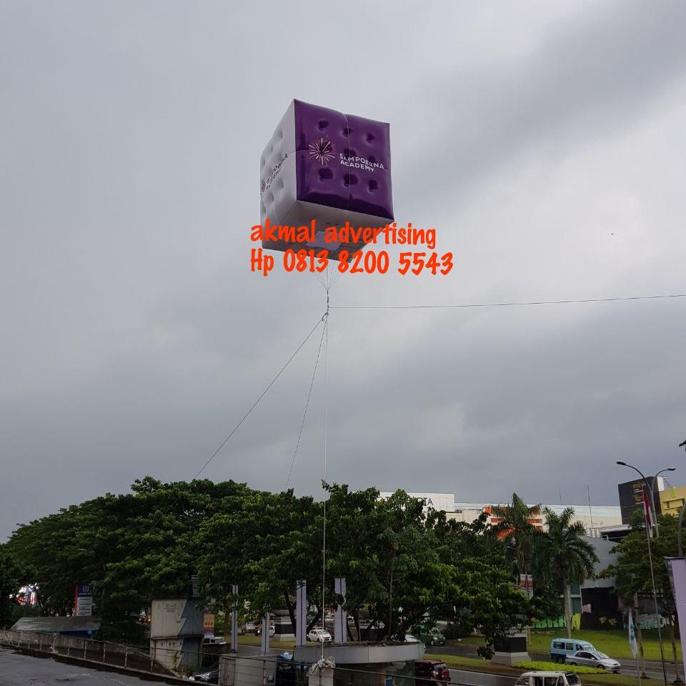 jasa pembuatan pemasangan billboard di cikarang