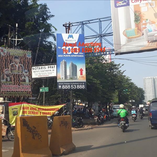 jasa pemasangan billboard di jabodetabek