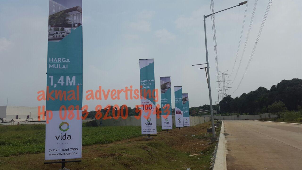 jasa pemasangan billboard di cikarang