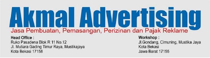 Jasa Pembuatan Pemasangan Billboard di Bekasi