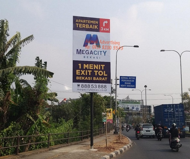 Pemasangan-billboard-di-bekasi