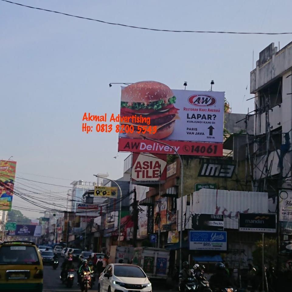 Billboard-di-bogor
