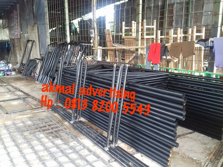 Jasa-pemasangan-hoarding-pagar-di-bekasi
