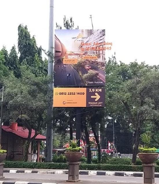 Billboard-bekasi