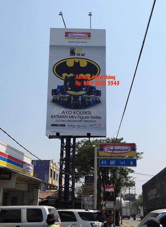 Billboard-karawang
