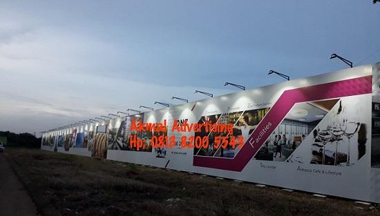Hoarding-pagar-bekasi