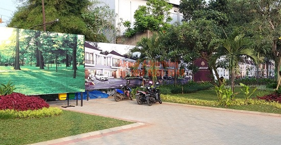 Jasa-hoarding-pagar- cikampek