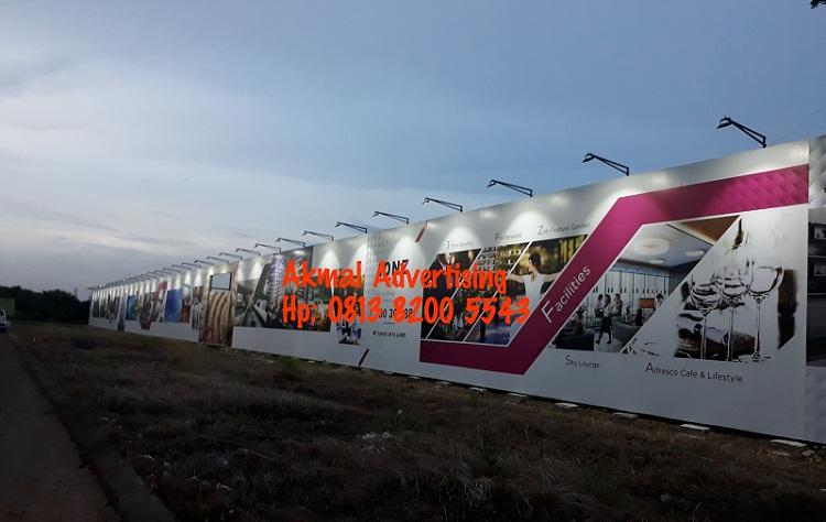 Jasa-hoarding-pagar-karawang