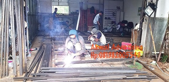 Jasa-pembuatan-hoarding-pagar- karawang