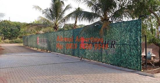 Pembuatan-hoarding-pagar