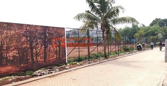 Produksi-hoarding-pagar-cikarang