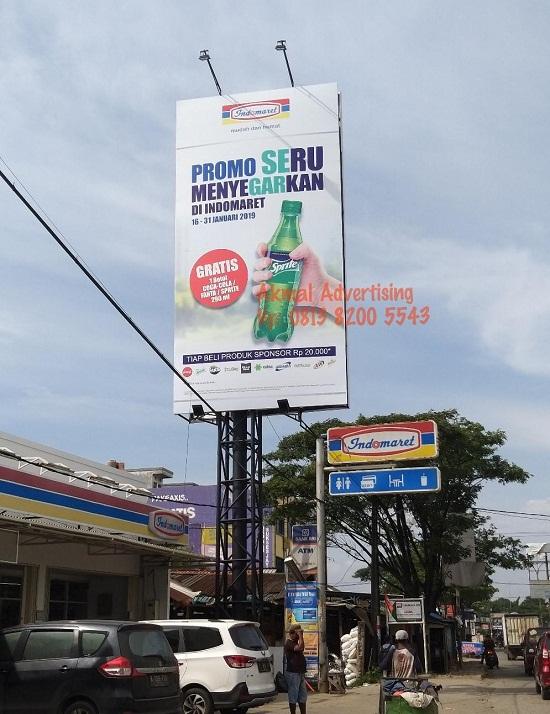 Pemasangan-billboard-depok