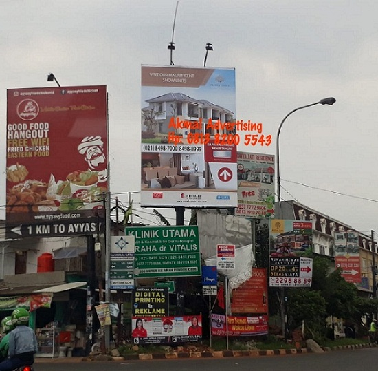 Pemasangan-pembuatan-billboard-di-bogor