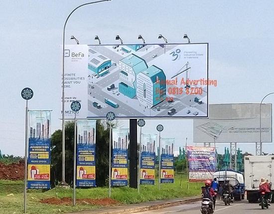 Pembuatan-pemasangan-billboard-bogor