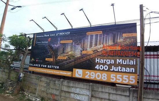 Pembuatan-pemasangan-billboard-cikarang