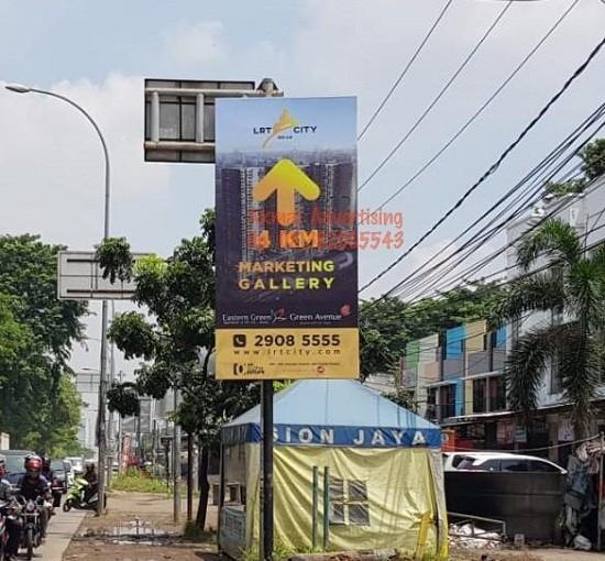 Jasa Pembuatan SignBoard di Karawang