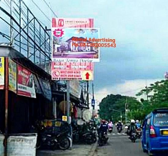 Jasa SignBoard di Karawang