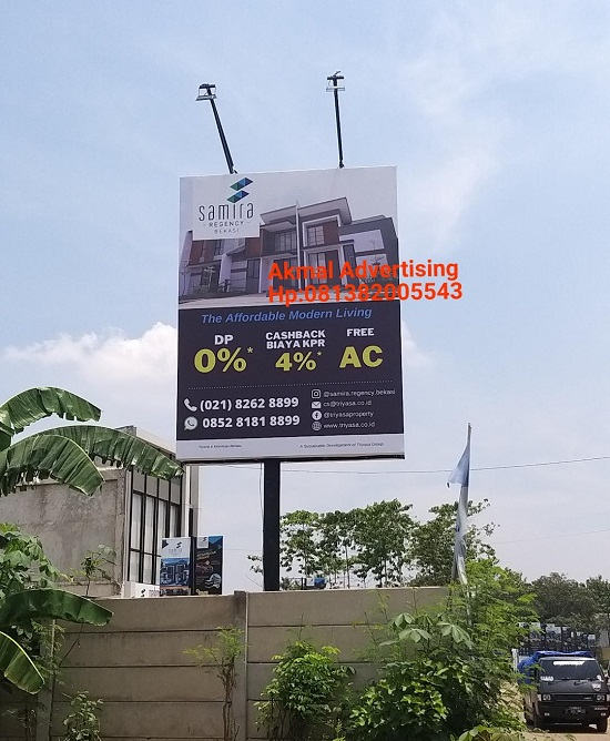 Pembuatan-pemasangan-billboard-cianjur