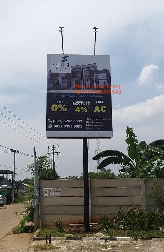 Pembuatan-pemasangan-billboard-cilegon