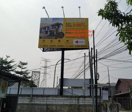 Pembuatan-pemasangan-billboard-di-serang