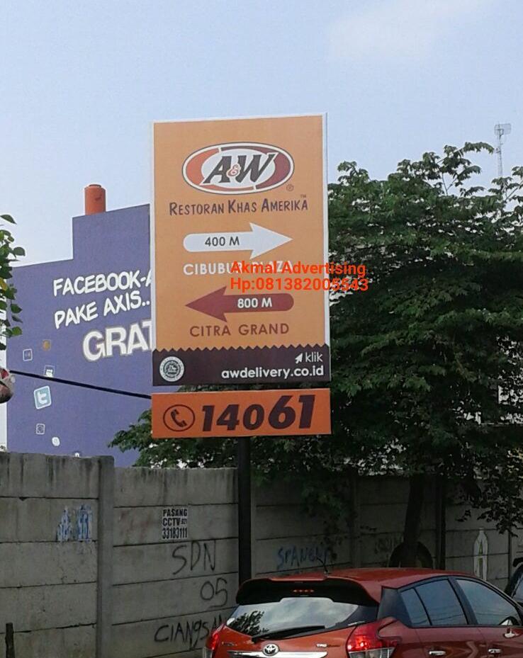 Pembuatan-pemasangan-signboard