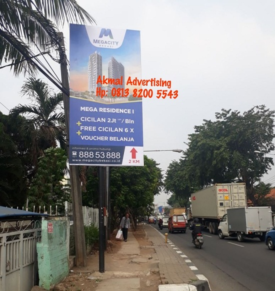 signboard-di-cikarang
