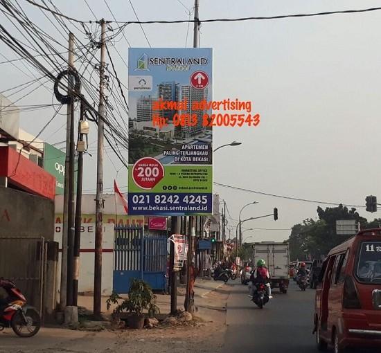 Jasa Pembuatan Signboard di Bekasi