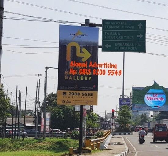 Jasa Pembuatan Signboard di Bekasi kabupaten