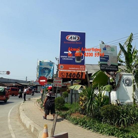 Signboard-cikarang-bekasi