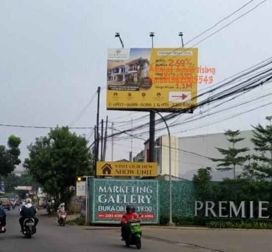 Jasa Pemasangan Billboard di Jati Sampurna Bekasi
